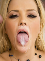 Alexis Texas loves to fuck and getting facial load