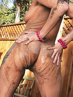 Sadie West is one seriously dirty girl