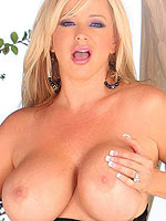 Rachel Aziani strips off her clothes outdoors