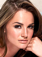 Tori Black seducing in sexy stockings