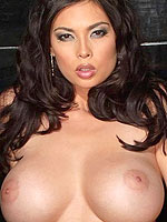 Tera Patrick looking super hot with her big tits