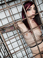 Joanna Angel takes on Manuel Ferrara