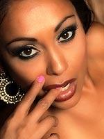 Priya Anjali Rai seductively gets naked at night