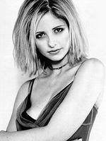 Buffy star Sarah-Michelle Gellar