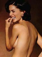 Sensual Lara Flynn Boyle