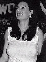 Hot paparazzi and glamour photos for Demi Moore