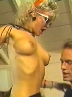 Amber Lynn classic blonde gets fucked