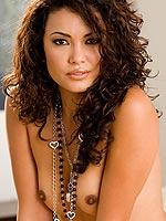 Christina Santiago loses her dress and panties