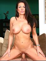 Teri Weigel fucking her sons hot friend