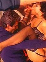 Vanessa Del Rio gets double penetration