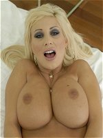 Puma Swede pussy pounded in pov style