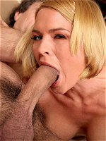 Krissy Lynn gets rammed with a cock