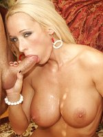 Lichelle Marie gets her pussy fucked