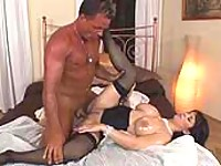 Hot, hard sex action