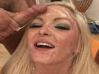 Jenna Lovely plays a lot of huge cocks